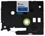 Brother-TZE-521-Zwart-op-Blauw-Lettertape--P-Touch-1000-(ALTERNATIEF)