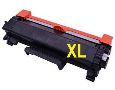 Brother TN-2420 XL Black tonercassette, Inkttoko-huismerk (Splinternieuw) v.a. € 39,95