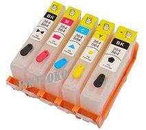HP-364-hervulbare-cartridges