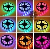 LED-strip-5-meter-RGB-5050-(mét-wit)--Non-waterproof