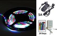 LED-set-5-meter-RGB-3528-compleet-Non-waterproof