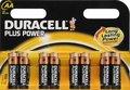 8-stuks-Duracell-AA-Alkaline-batterij