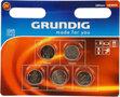 Knoopcelbatterijen-CR2025-GRUNDIG