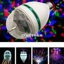 Crystal-magic-ball-lamp-LED-E27-schroeffitting-Kleine-uitvoering