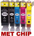 Canon-PGI-520-CLI-521-compatible-multipack--MET-CHIP