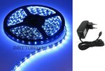 LED-set-5-meter-BLUE-compleet-met-ADAPTER-WATERPROOF