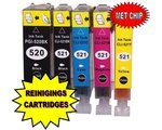 Reinigingscartridges-voor-Canon-PGI-520-CLI-521-cartridges