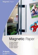 Fotopapier-MAGNETISCH-A4-Satin-zijdemat-(5-vel)